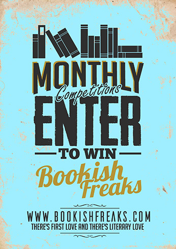 Bookish Freaks Competition Winners