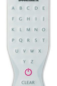 BFACTC001060 – Electronic Dictionary Bookmark USA Edition – White