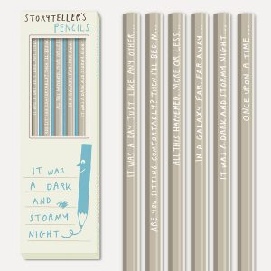BFACUG003823 - Storyteller Pencil Pack