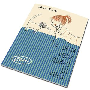 BFADMJ – 004 – 102 – B5 Cheri Ruled Notebook