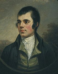 What Exactly is Burns Night